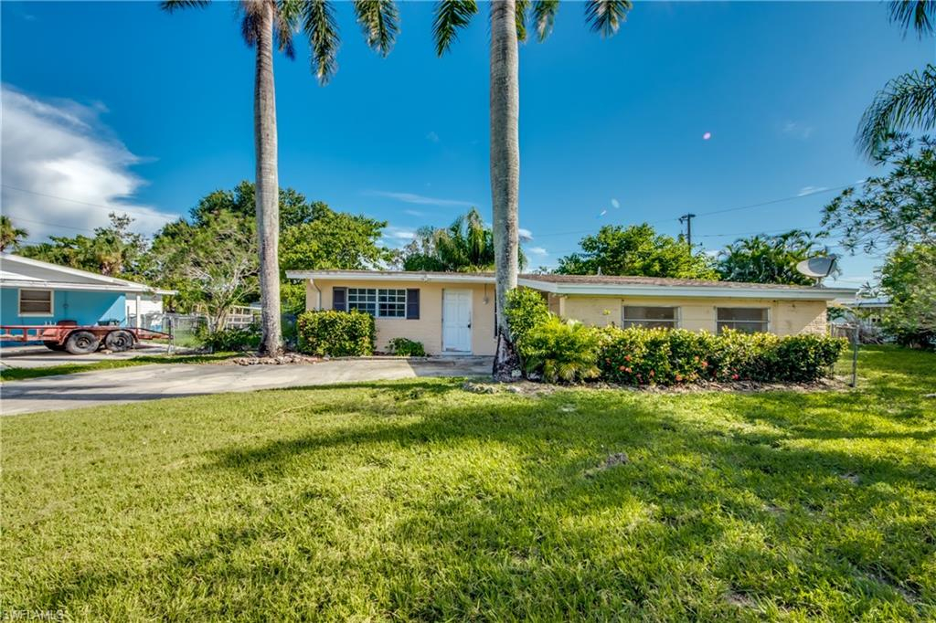 14968 Richard Court Property Photo - NORTH FORT MYERS, FL real estate listing