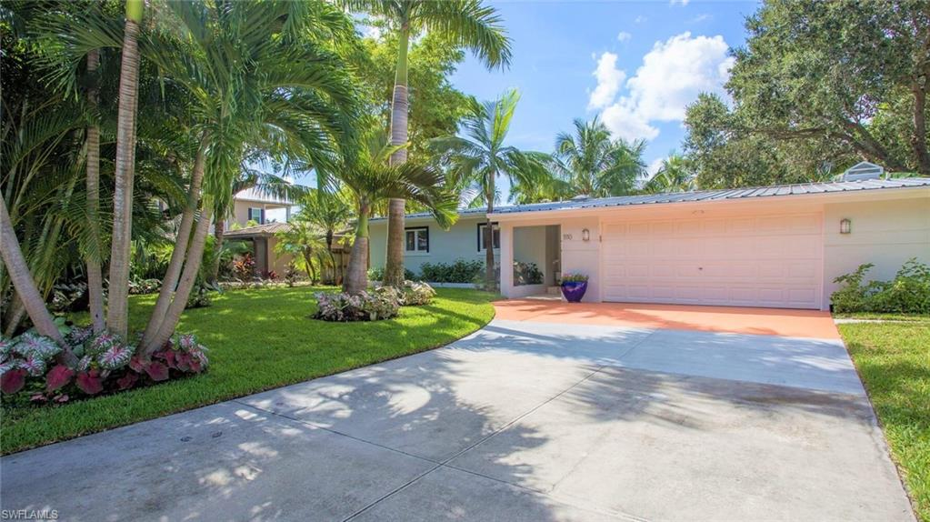 1110 Vesper Drive Property Photo - FORT MYERS, FL real estate listing