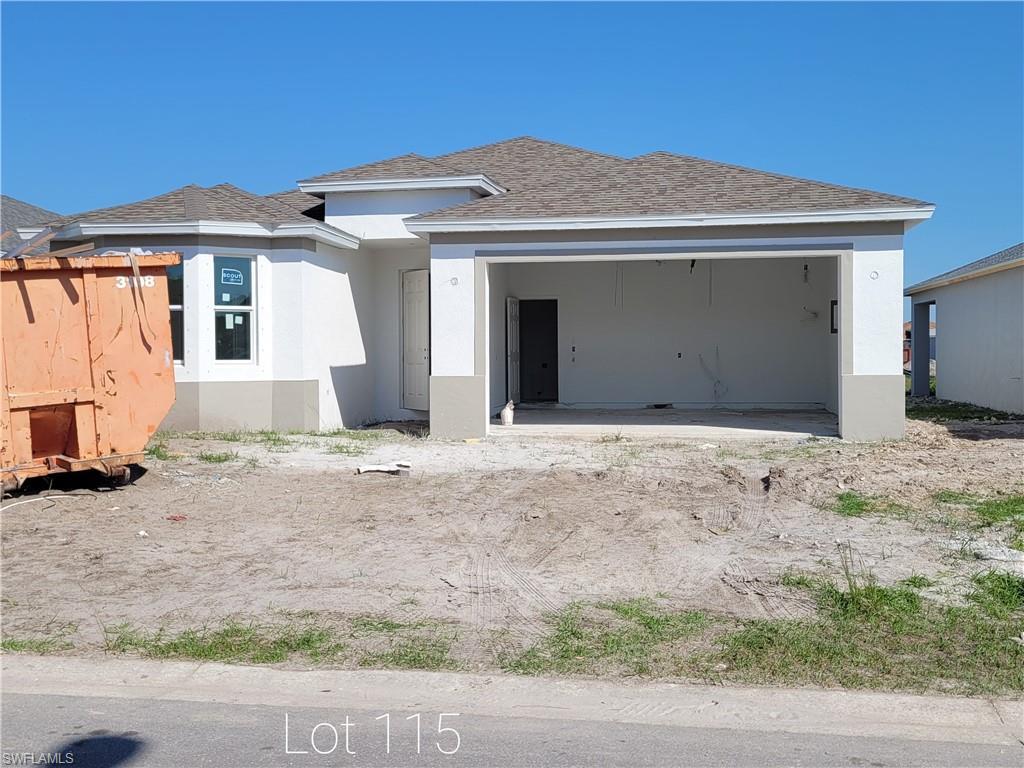 1153 Hamilton Street Property Photo - IMMOKALEE, FL real estate listing