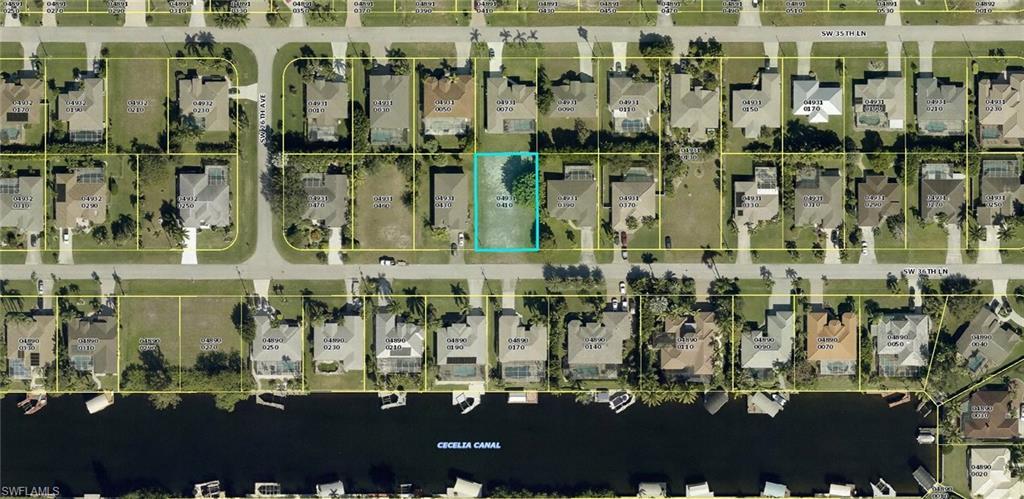 2533 SW 36th Lane Property Photo