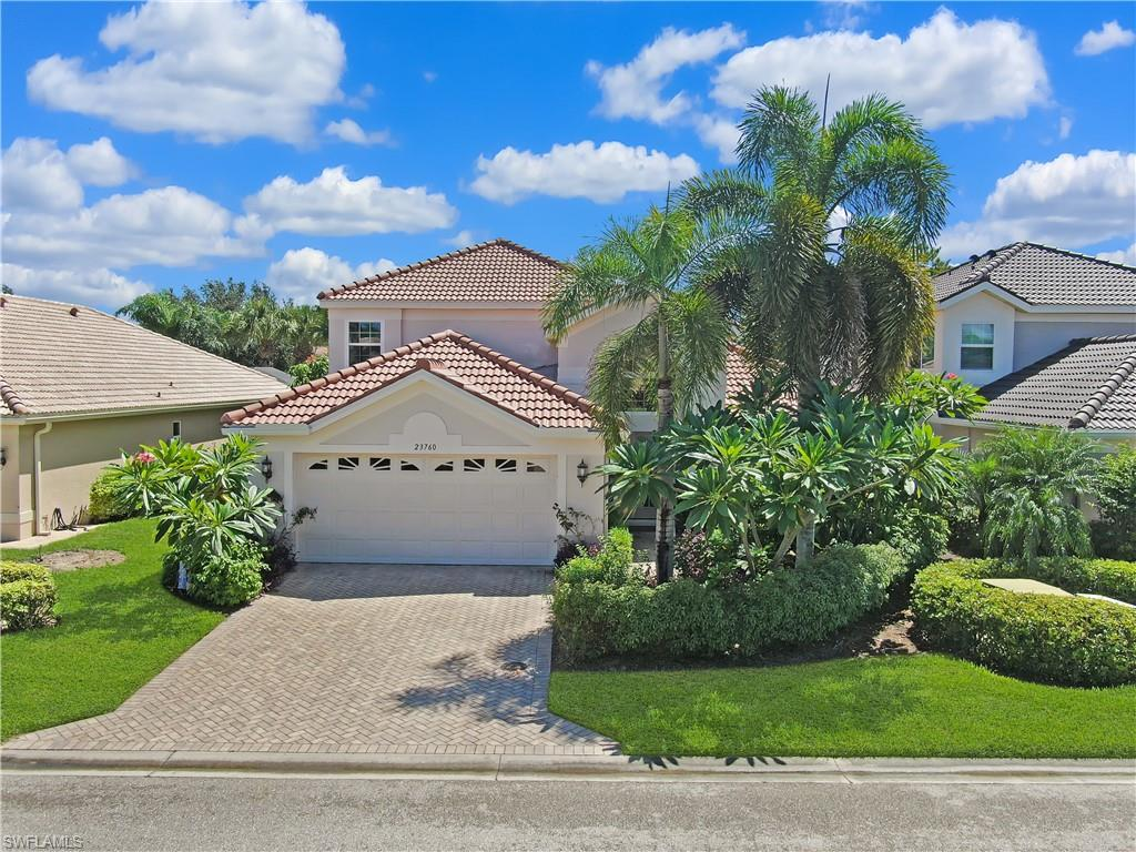 23760 Copperleaf Boulevard Property Photo - ESTERO, FL real estate listing