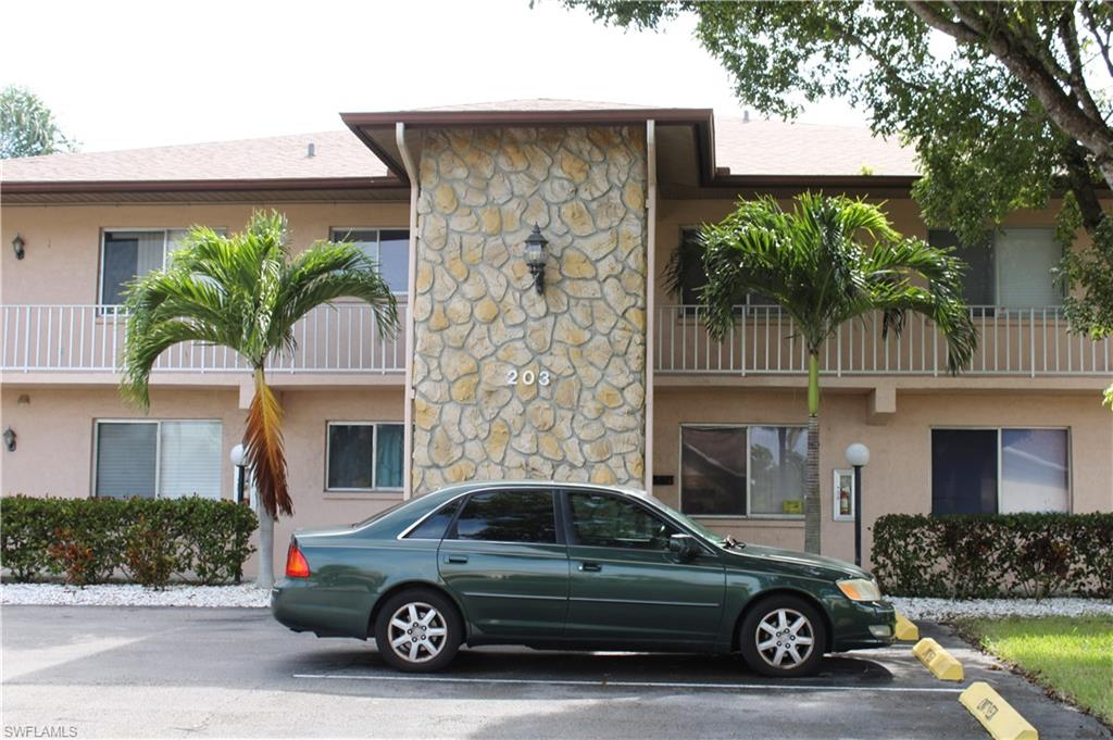 203 SE 15th Place #214 Property Photo - CAPE CORAL, FL real estate listing