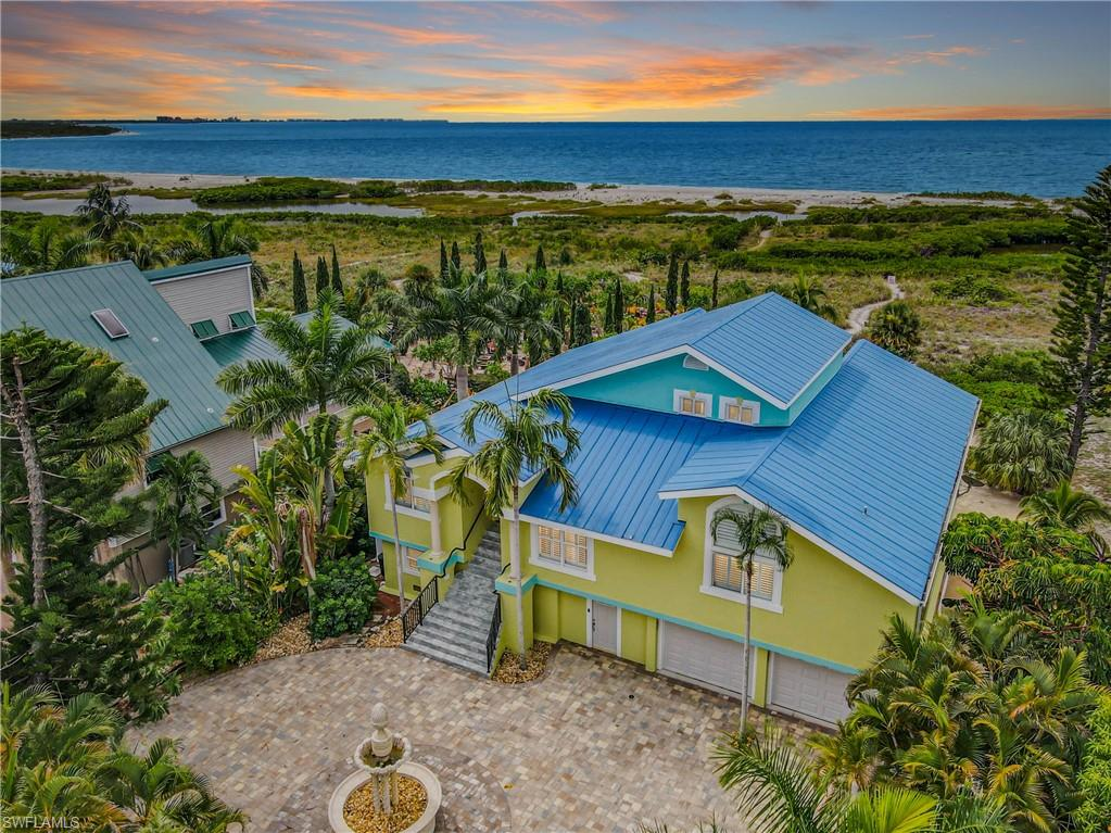 8010 Estero Boulevard Property Photo - FORT MYERS BEACH, FL real estate listing