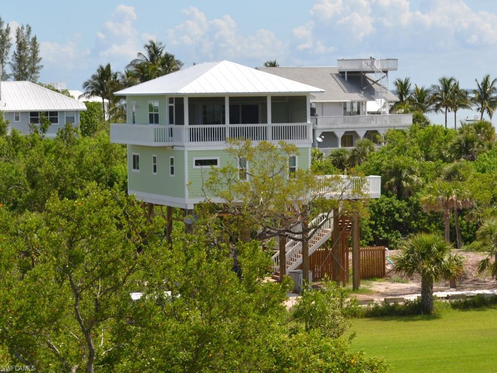 211 Mourning Dove Drive Property Photo - Upper Captiva, FL real estate listing