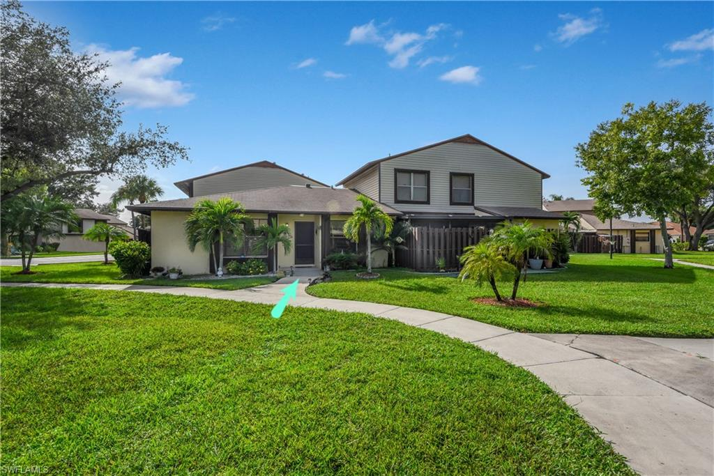 1220 SE 6th Terrace #59 Property Photo - CAPE CORAL, FL real estate listing
