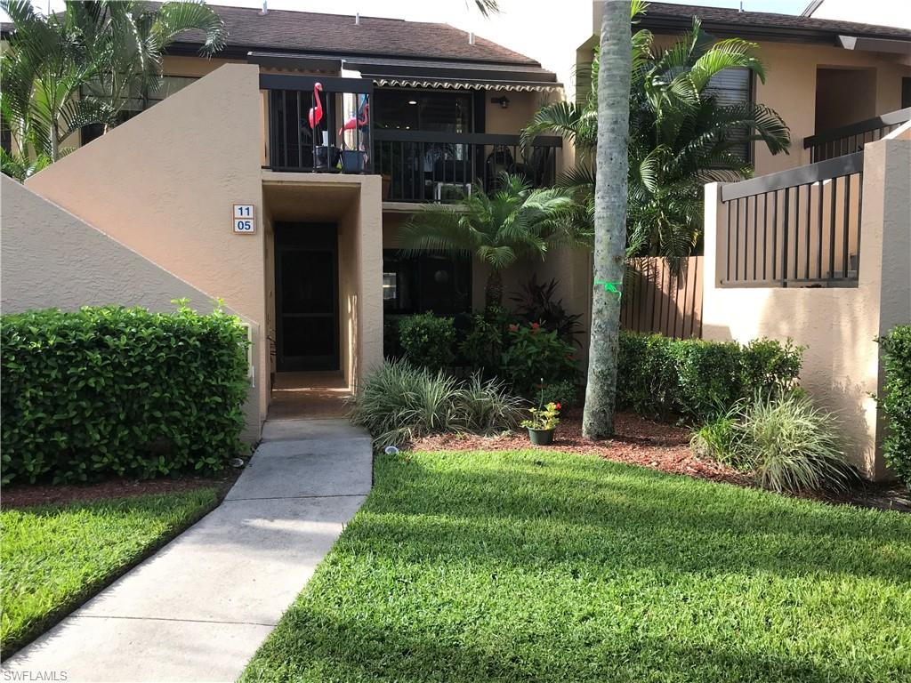 15456 Admiralty Circle #5 Property Photo - NORTH FORT MYERS, FL real estate listing
