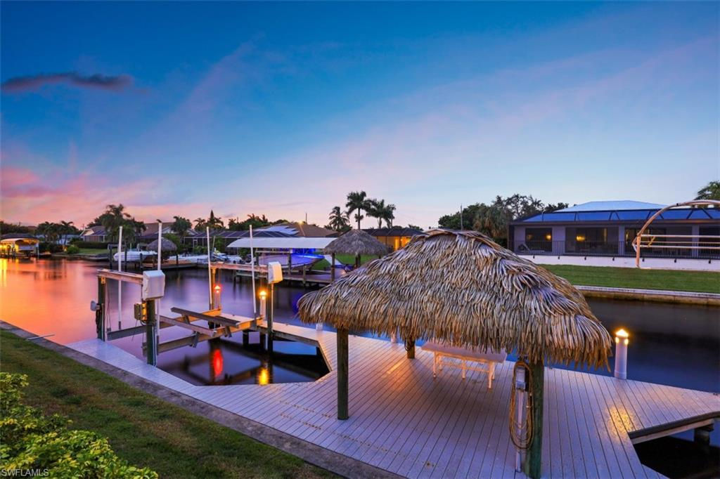 831 Lucerne Parkway Property Photo - CAPE CORAL, FL real estate listing