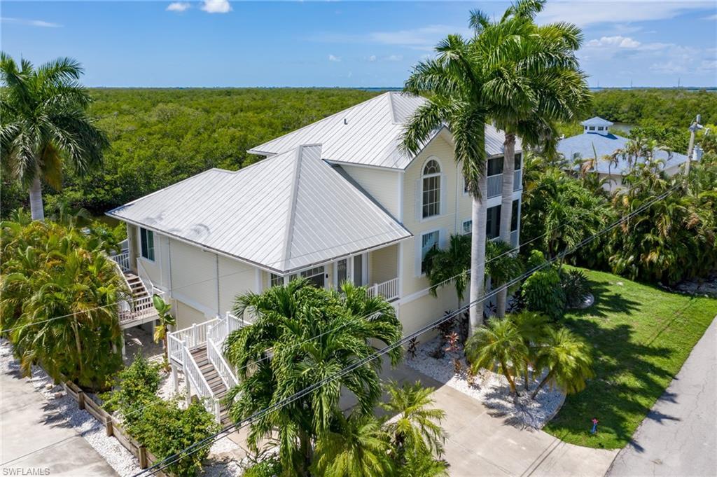 4141 Galt Island Avenue Property Photo - ST. JAMES CITY, FL real estate listing