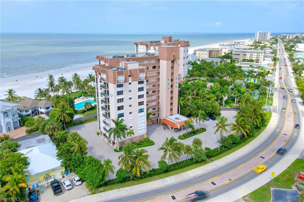 2810 Estero Boulevard #313 Property Photo - FORT MYERS BEACH, FL real estate listing