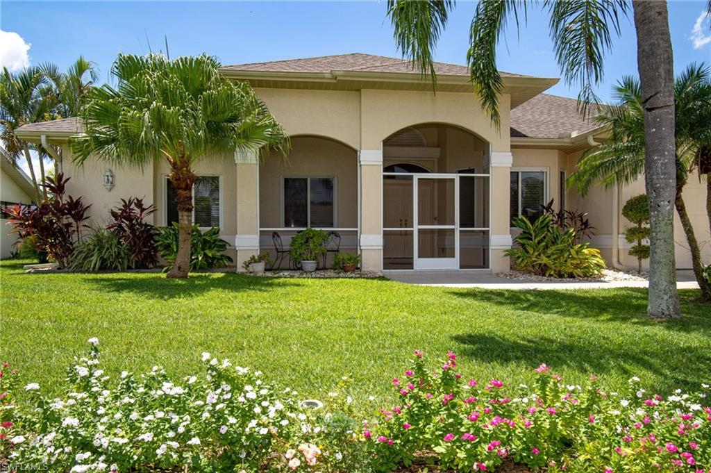 1210 SE 12th Terrace Property Photo - CAPE CORAL, FL real estate listing