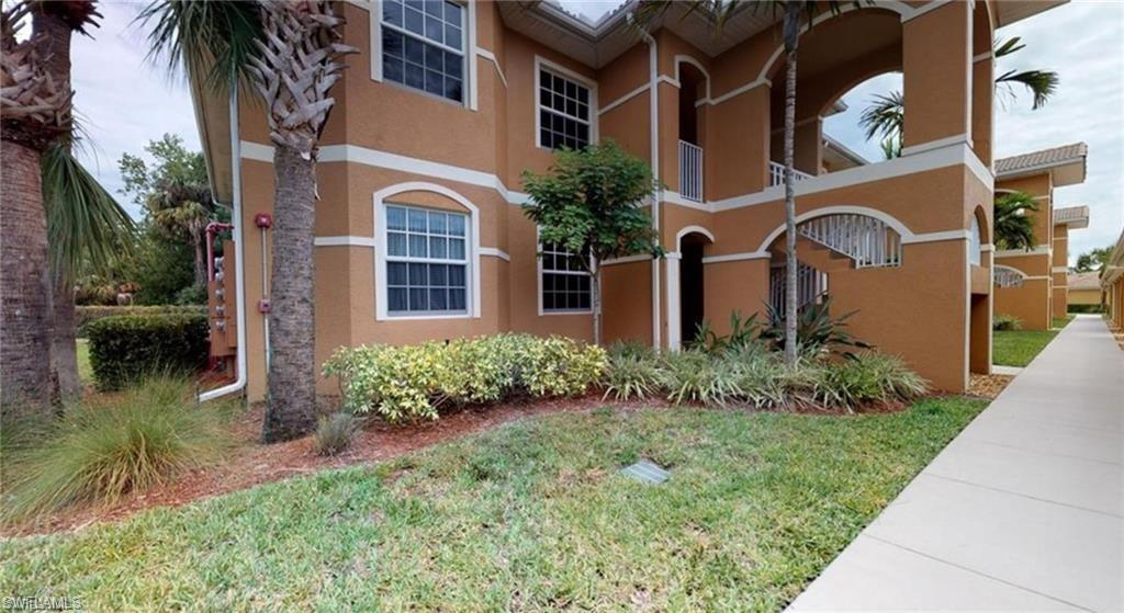 1107 Winding Pines Circle #201 Property Photo - CAPE CORAL, FL real estate listing