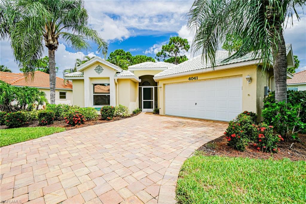 4041 Cape Cole Boulevard Property Photo - PUNTA GORDA, FL real estate listing