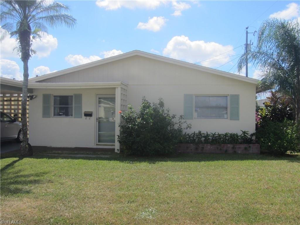 2330 Narcissus Court Property Photo - LEHIGH ACRES, FL real estate listing