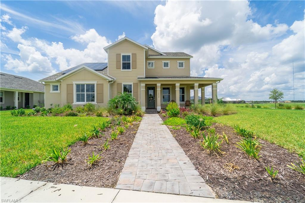 16920 Curry Preserve Drive Property Photo - PUNTA GORDA, FL real estate listing