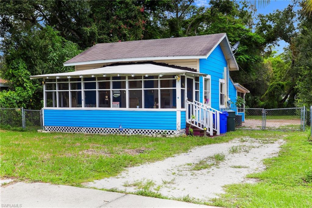 2115 Franklin Street Property Photo - FORT MYERS, FL real estate listing