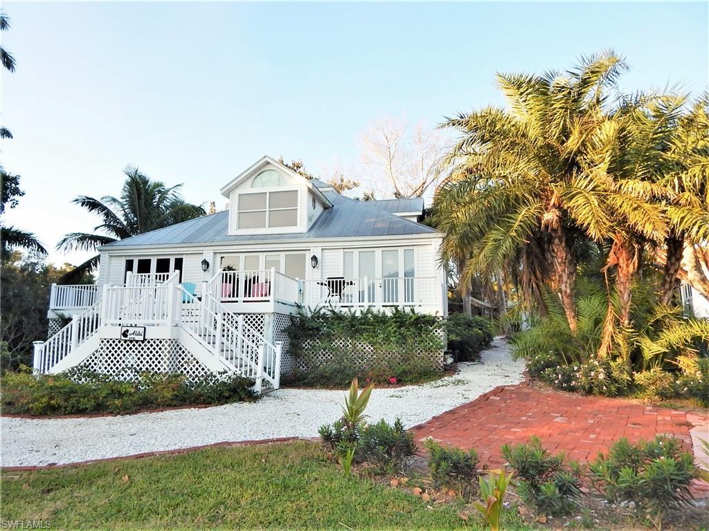 201 Useppa Property Photo - USEPPA ISLAND, FL real estate listing
