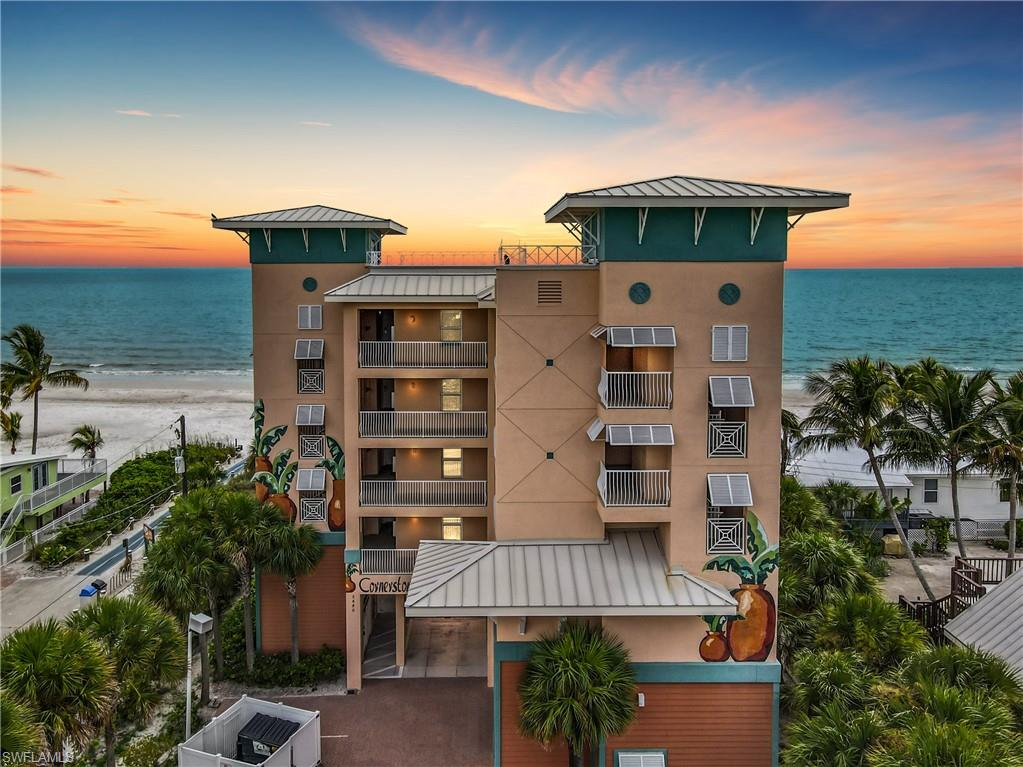 5480 Estero Boulevard #102 Property Photo - FORT MYERS BEACH, FL real estate listing