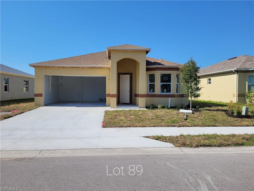 1027 Hamilton Street Property Photo - IMMOKALEE, FL real estate listing