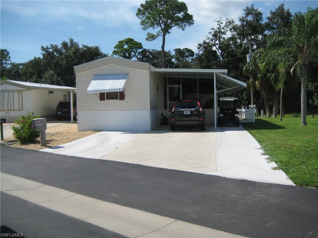 377 Santa Fe Trail Property Photo - FORT MYERS, FL real estate listing