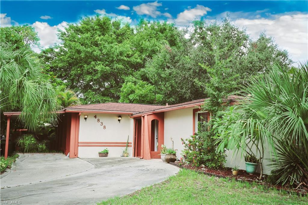 4838 Hampton Court Property Photo - FORT MYERS, FL real estate listing