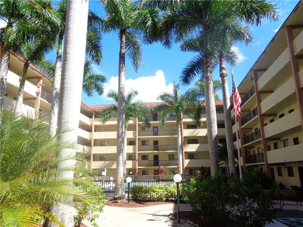 2121 Collier Avenue N #115 Property Photo - FORT MYERS, FL real estate listing