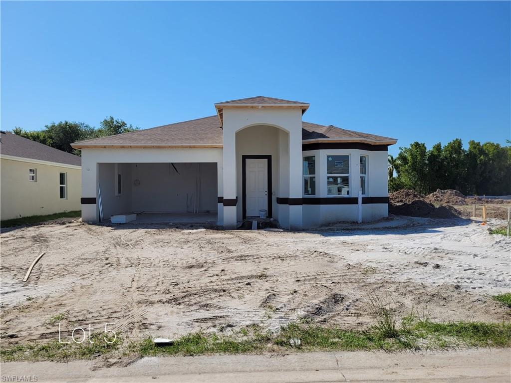 1144 Hamilton Street Property Photo - IMMOKALEE, FL real estate listing