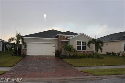 3119 Amadora Circle Property Photo - CAPE CORAL, FL real estate listing