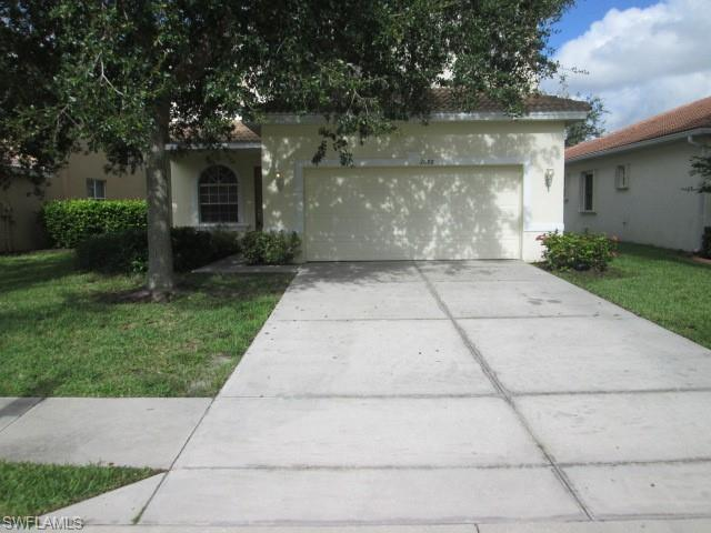 2688 Sunset Lake Drive Property Photo - CAPE CORAL, FL real estate listing