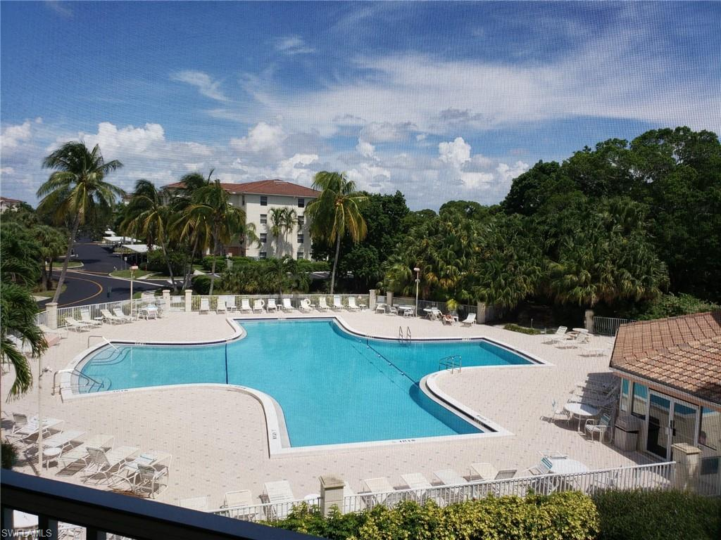 4005 PALM TREE Boulevard #307 Property Photo - CAPE CORAL, FL real estate listing