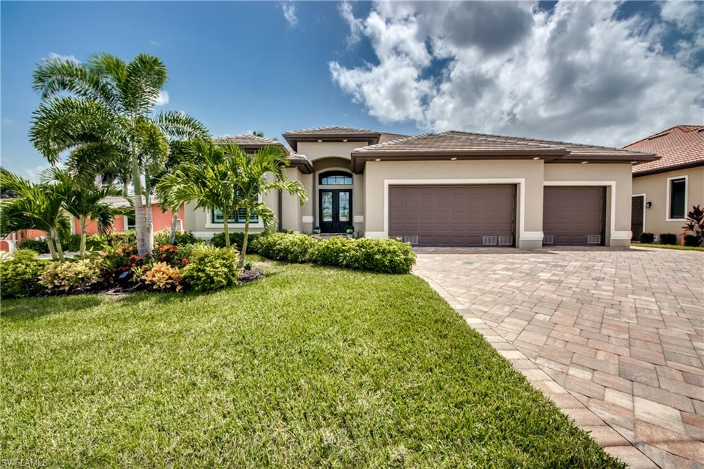 5017 Del Prado Boulevard S Property Photo - CAPE CORAL, FL real estate listing