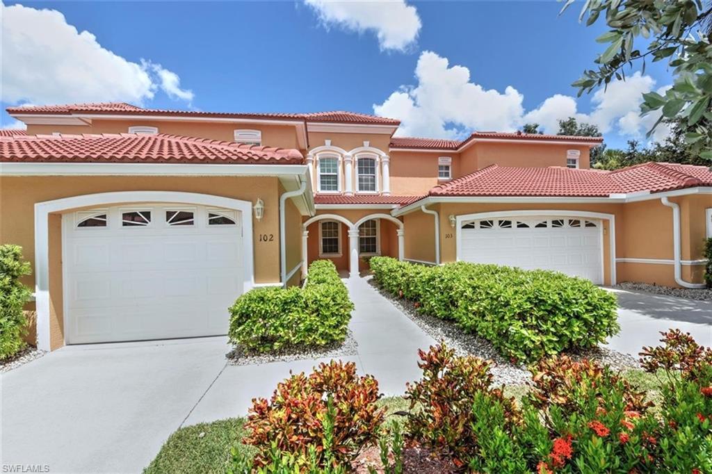 14091 Eagle Ridge Lakes Drive #102 Property Photo - FORT MYERS, FL real estate listing