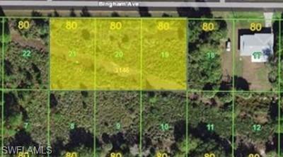 22187 Bingham Avenue Property Photo - PORT CHARLOTTE, FL real estate listing