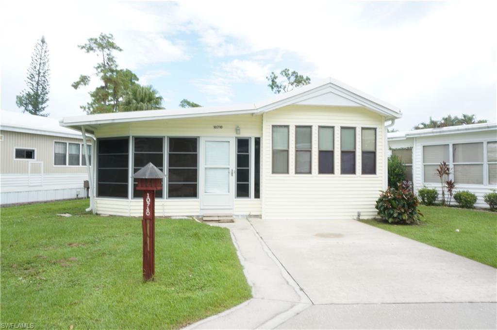 10710 Roseate Spoonbill Circle Property Photo - ESTERO, FL real estate listing