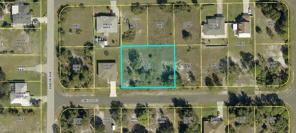 14071 Carlos Street Property Photo - FORT MYERS, FL real estate listing