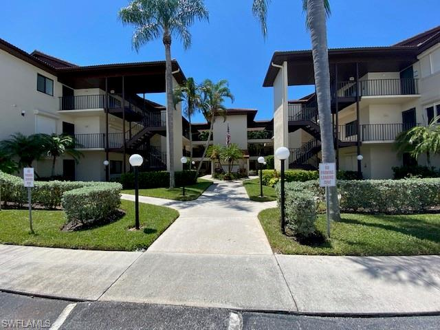 11460 Caravel Circle #5014 Property Photo - FORT MYERS, FL real estate listing
