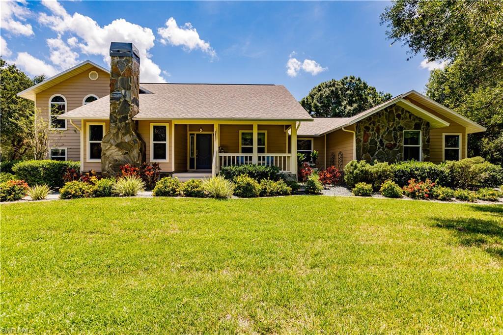 18600 Telegraph Creek Lane Property Photo - ALVA, FL real estate listing