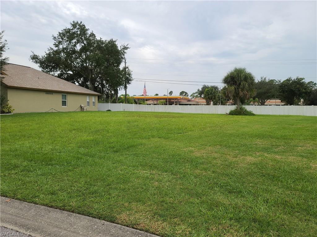 540 Rose Apple Circle Property Photo - PORT CHARLOTTE, FL real estate listing