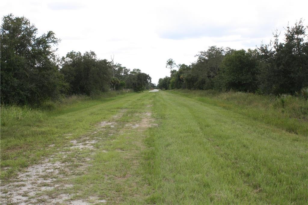 140 N Verda Street Property Photo - MONTURA RANCHES, FL real estate listing