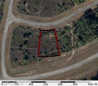 703 Delphi Court Property Photo - LABELLE, FL real estate listing