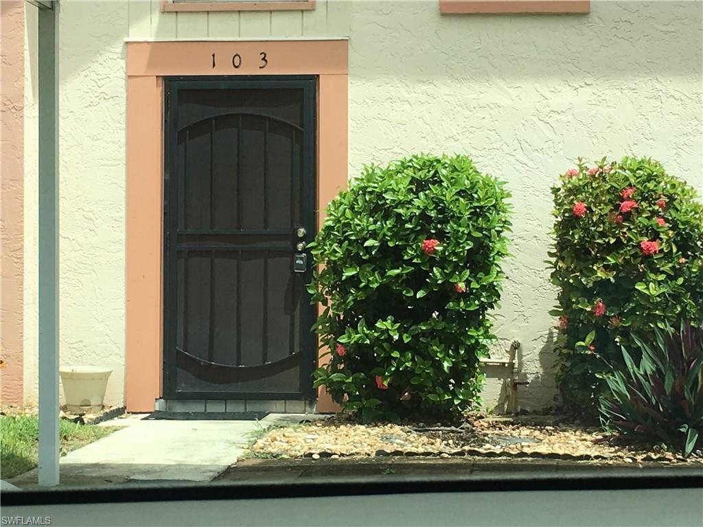 5105 Coronado Parkway #103 Property Photo - CAPE CORAL, FL real estate listing