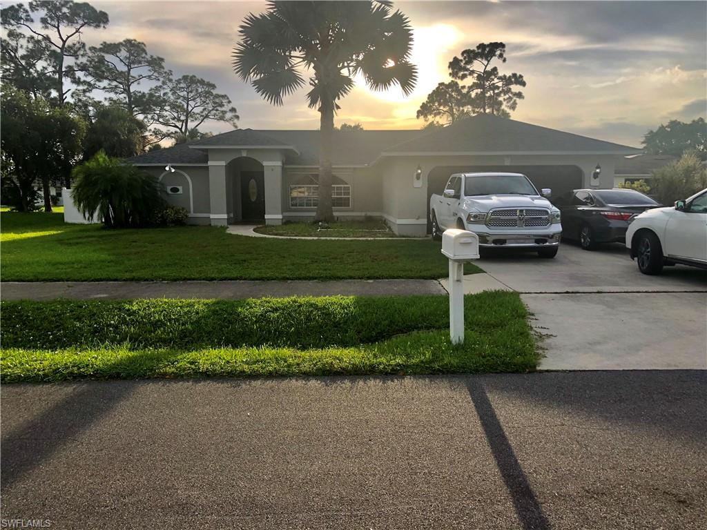 274 Richmond Avenue S Property Photo - LEHIGH ACRES, FL real estate listing
