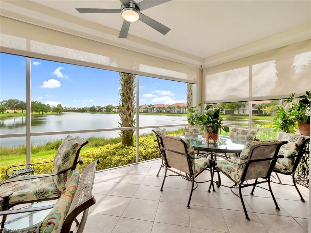 16600 Crownsbury Way #102 Property Photo - FORT MYERS, FL real estate listing