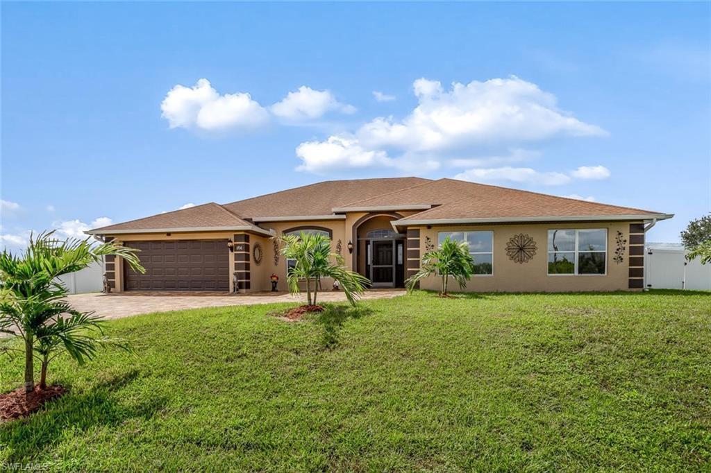 1716 NE 17th Terrace Property Photo - CAPE CORAL, FL real estate listing