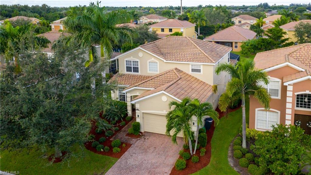 16518 Whispering Trace Court Property Photo - FORT MYERS, FL real estate listing