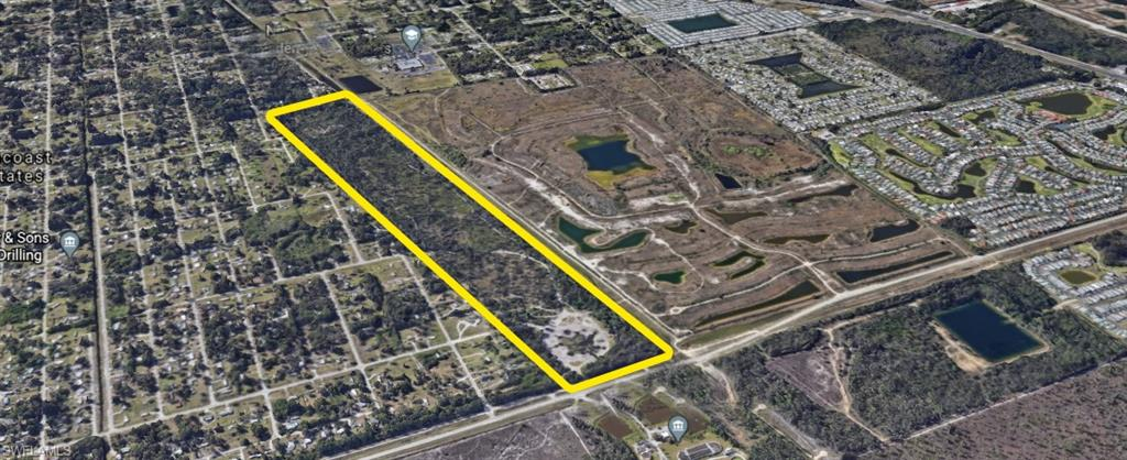Del Prado Blvd Extension N Property Photo - NORTH FORT MYERS, FL real estate listing