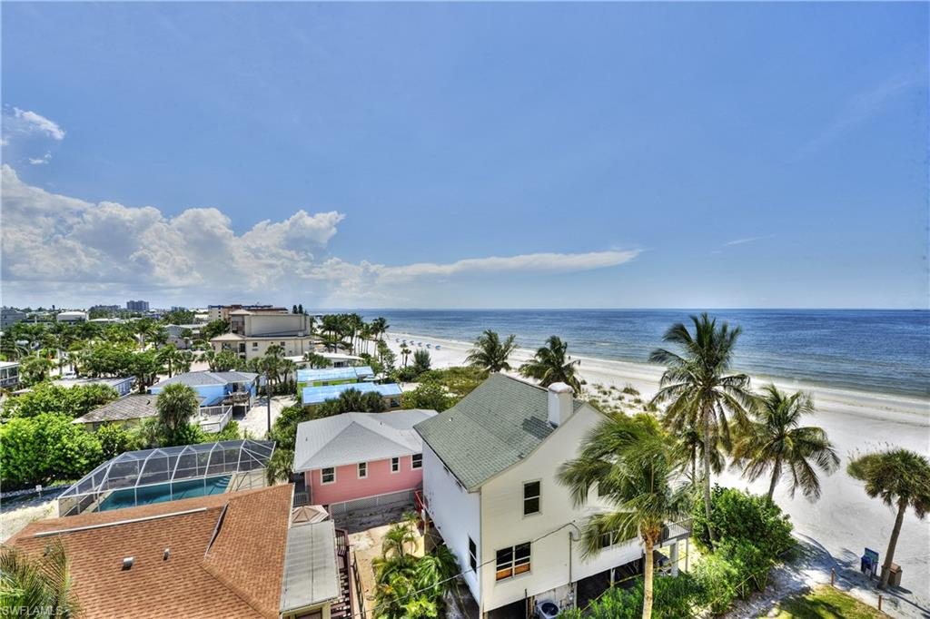 600 Estero Boulevard #502 Property Photo - FORT MYERS BEACH, FL real estate listing