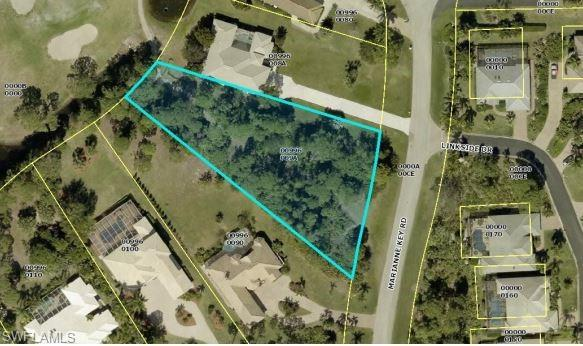 4051 Marianne Key Road Property Photo - PUNTA GORDA, FL real estate listing