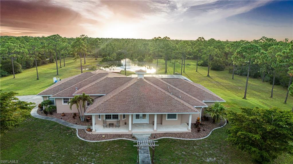 15385 Deer Pass Road Property Photo - PUNTA GORDA, FL real estate listing