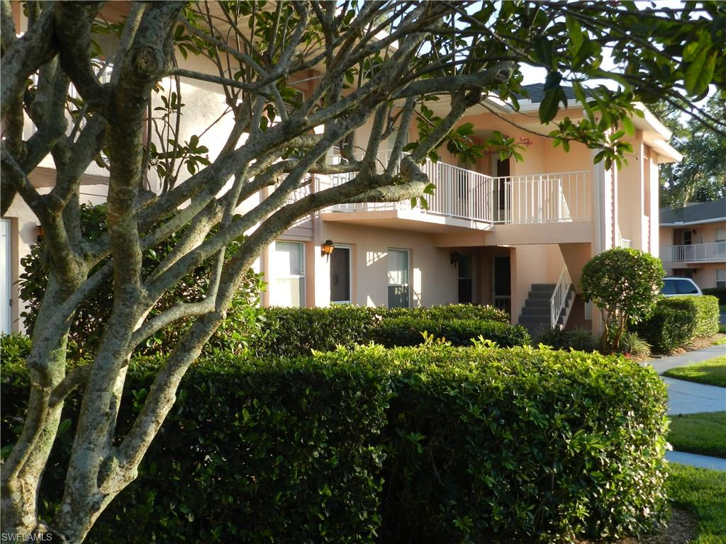 1316 Derbyshire Court #B-104 Property Photo - NAPLES, FL real estate listing