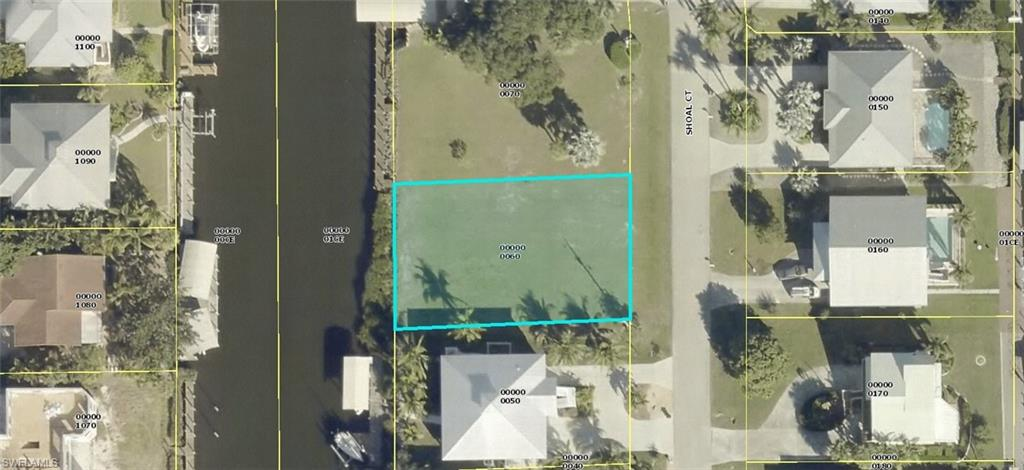 16331 Shoal Court Property Photo - BOKEELIA, FL real estate listing